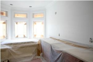 Painting & Decorating in North Devon from the Barnstaple handy man